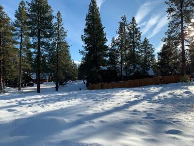 Sisters Residential Lots & Land For Sale: 935 East Desperado Trail