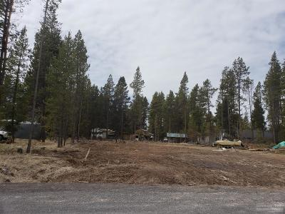 Crook County, Deschutes County, Jefferson County, Klamath County, Lake County Residential Lots & Land For Sale: 52317 Allen Drive