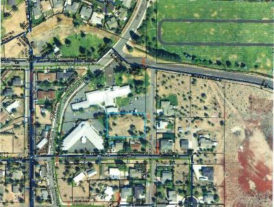 Redmond Residential Lots & Land For Sale: 3155 Southwest Wickiup Avenue