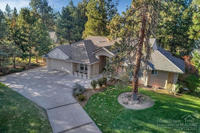 Bend Single Family Home For Sale: 20430 Timberline
