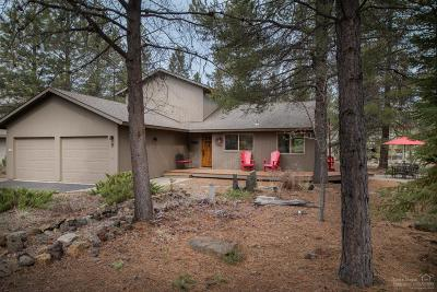 Sunriver Single Family Home For Sale: 17716 Wickiup Lane