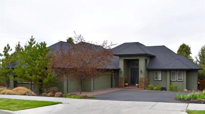 Bend Single Family Home For Sale: 802 Northwest Yosemite Drive