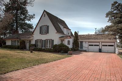 Bend Single Family Home For Sale: 64795 Half Mile Lane