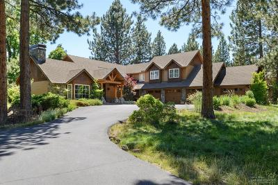 Bend Single Family Home For Sale: 20611 Coventry Circle