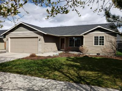 Prineville OR Single Family Home For Sale: $239,000