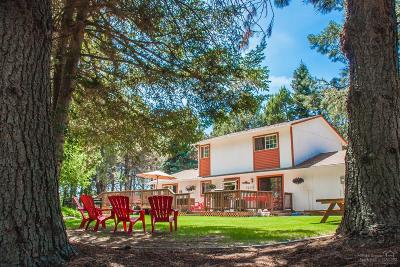 Bend Single Family Home For Sale: 63665 Deschutes Market Road