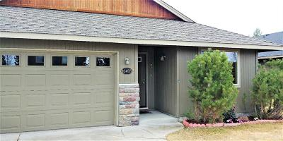 Single Family Home Sold: 16493 Riley Drive