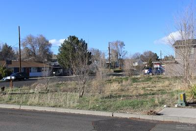 Madras Residential Lots & Land For Sale: 7203 Southwest I Street