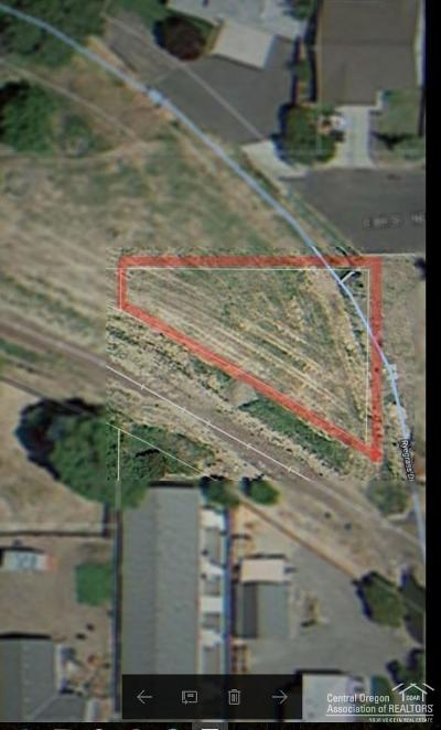 Prineville Residential Lots & Land For Sale: East 8th Street