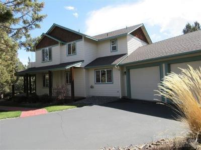 Redmond Single Family Home For Sale: 2625 Thrush Court