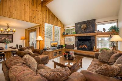 Sunriver Condo/Townhouse For Sale: 17743 Lake Aspen Court