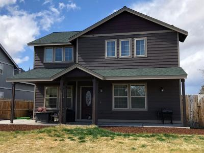Single Family Home For Sale: 1317 Southwest 27th Street
