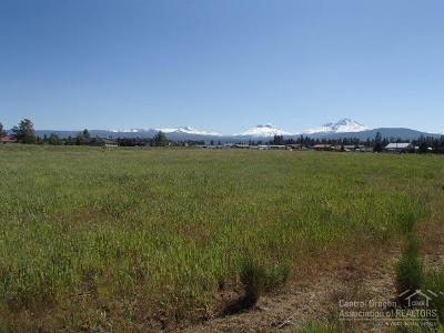 Sisters Residential Lots & Land For Sale: 231 East Sun Ranch Drive