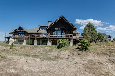 Bend Single Family Home For Sale: 60656 Gosney Road