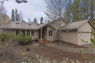 Sunriver Single Family Home For Sale: 18035 Maury Mountain Lane
