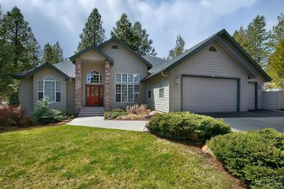 Bend Single Family Home For Sale: 1173 Northwest Farewell Drive