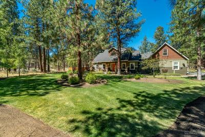 Bend Single Family Home For Sale: 19595 Buck Canyon Road