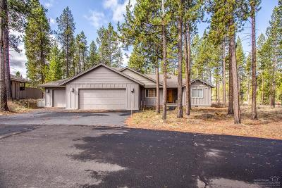 Sunriver Single Family Home For Sale: 57807 Summit Lane