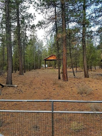 La Pine Residential Lots & Land For Sale: Little River Loop