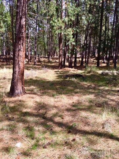 Bend Residential Lots & Land For Sale: 60134 Turquoise Road