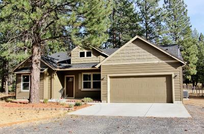 Bend Single Family Home For Sale: 60204 Navajo Road