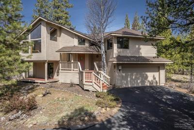 Sunriver Single Family Home For Sale: 57542 Hoodoo Lane