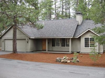 Sunriver Single Family Home For Sale: 57236 Wolf Lane