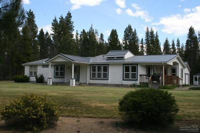 La Pine OR Mobile/Manufactured For Sale: $349,900
