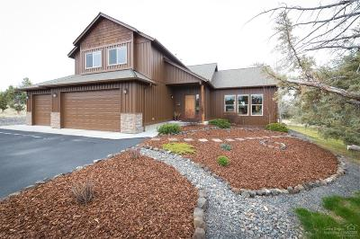 Prineville Single Family Home For Sale: 9893 Southeast Alamo Court