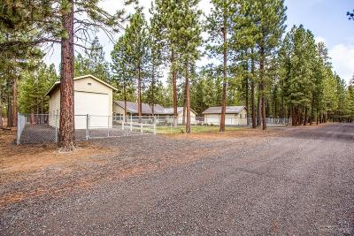 La Pine OR Single Family Home For Sale: $389,900