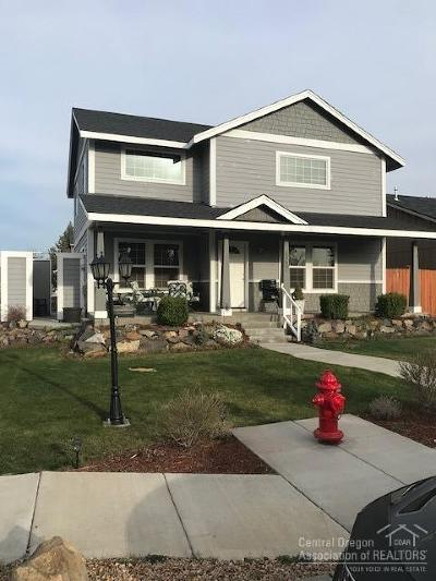 Single Family Home For Sale: 20681 Tango Creek Avenue