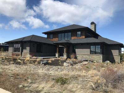 Bend Single Family Home For Sale: 61493 Skene Trail