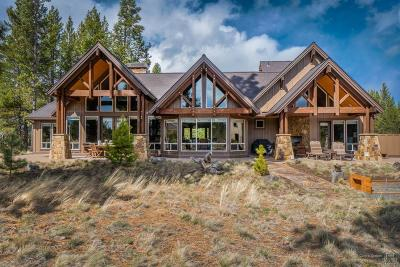 Bend Single Family Home For Sale: 16743 Pony Express Way