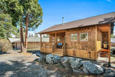 Bend Single Family Home Contingent Bumpable: 1545 Northwest Fresno Avenue
