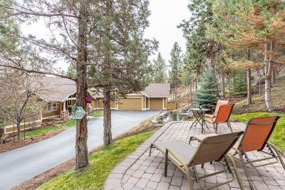 Bend Single Family Home For Sale: 2750 Northwest Lucus Court