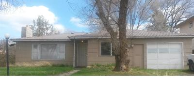 Madras OR Single Family Home For Sale: $99,000