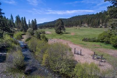 Prineville Residential Lots & Land For Sale: Mill Creek Road