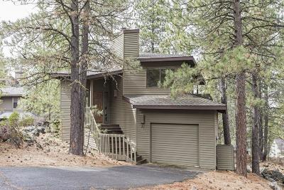 Sunriver Single Family Home For Sale: 57319 Sequoia Lane
