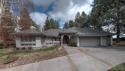 Bend Single Family Home For Sale: 60606 Taos Court