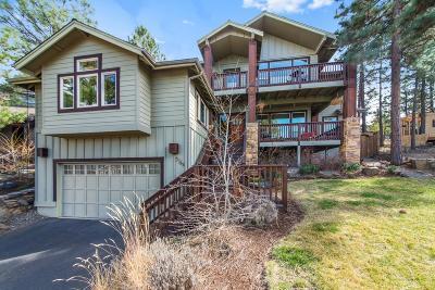 Bend Single Family Home For Sale: 2766 Northwest Rainbow Ridge Drive