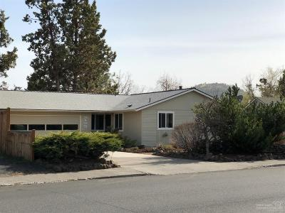 Bend Single Family Home Contingent Bumpable