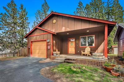 Bend Single Family Home For Sale: 848 Northeast 8th Street