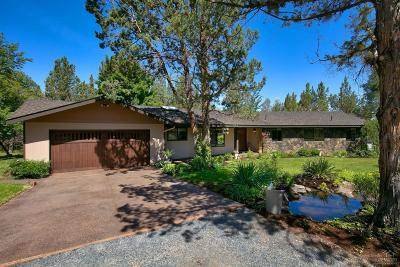 Bend Single Family Home For Sale: 19435 Dayton Road