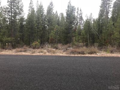 Residential Lots & Land For Sale: 51455 Hinkle Way