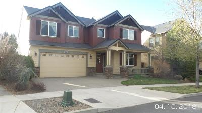 Bend Single Family Home For Sale: 63145 Brookstone Lane