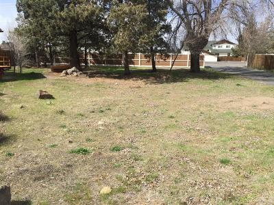 Bend Residential Lots & Land For Sale: 21209 Darby Court