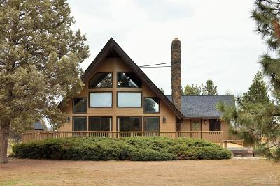Bend Single Family Home For Sale: 67360 Highway 20