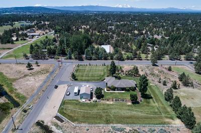 Bend Single Family Home For Sale: 21320 View Lane