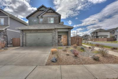 Bend Single Family Home For Sale: 21363 Nolan Court