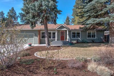 Bend Single Family Home For Sale: 848 Northeast Quimby Avenue